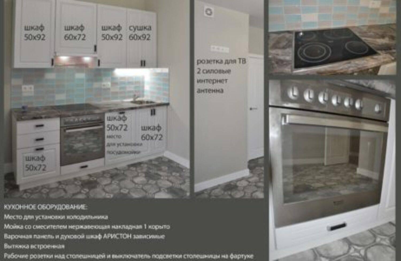 10_Оборудование кухни