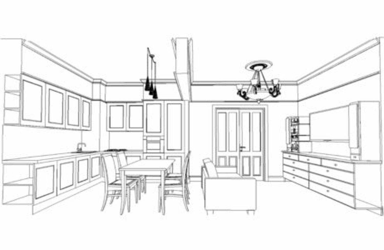 Кухня-гостиная2