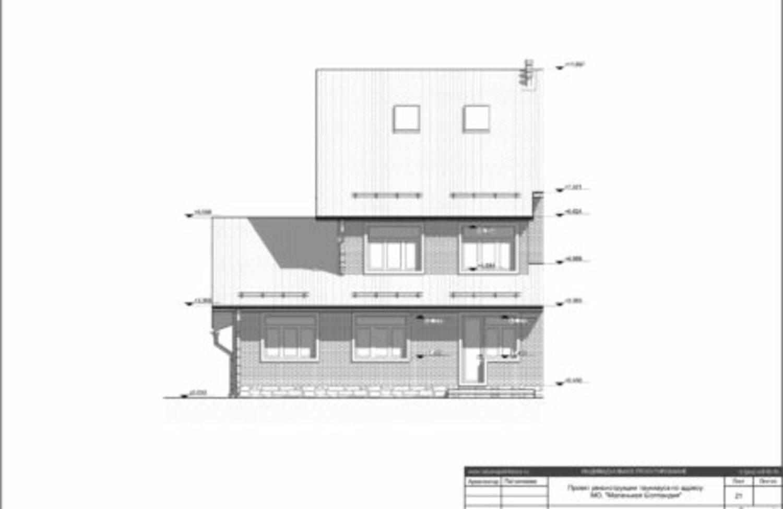 Реконструкция таунхауса_пристройка_Шотландия-21